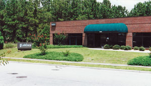 Lab Corp. - Wilmington, NC - Morris Commercial